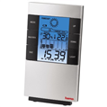 LCD Termometre/Nem Ölçer