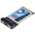 USB 2.0 PC Kartı (Notebook) 2 Port