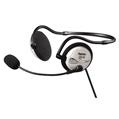 PC Mikrofonlu Boyunluklu Kulaklık